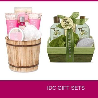 IDC Gift sets