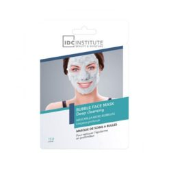 IDC INSTITUTE Bubble Face Mask