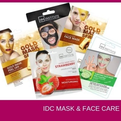 IDC Masks & Face Care