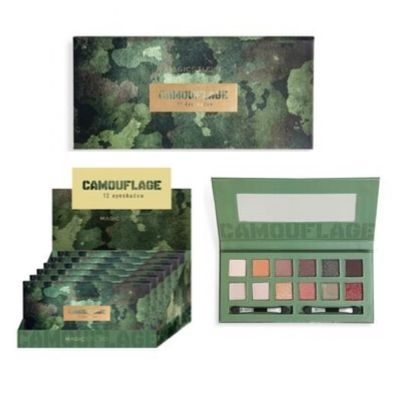 *30462 MAGIC STUDIO Camouflage palette