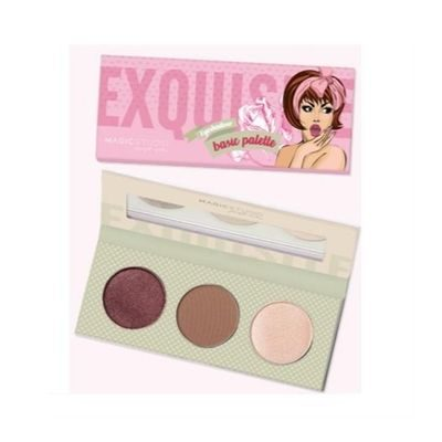 *30468 MAGIC STUDIO Exqusite Basic Palette