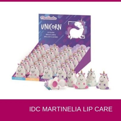 IDC Martinelia Lip Care
