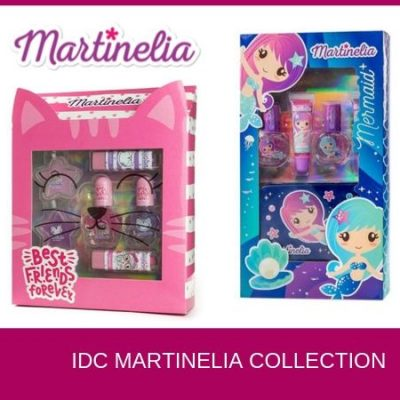 IDC Martinelia Collection