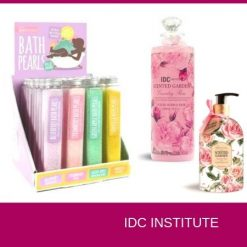 IDC Institute Products