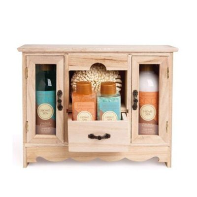 IDC Institute Home Spa 5PCS Cupboard