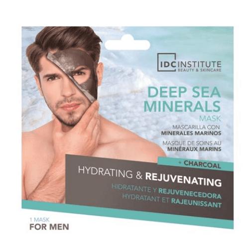 3438 IDC Institute Deep Sea Minerals Mask For Men