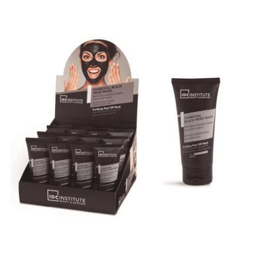 3450 IDC Institute Black Head Mask Tube