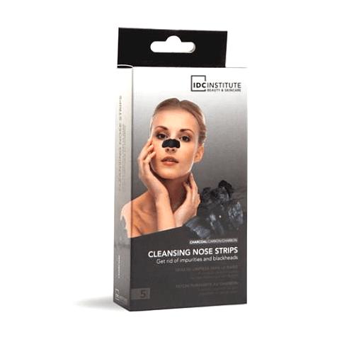 7700 IDC INSTITUTE Charcoal Nose Strip