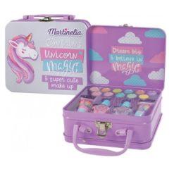 *30239 Martinelia Magic Unicorn Medium Tin Case