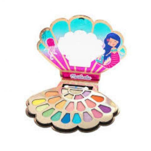 *30513 Martinelia Little Mermaid Beauty Shell Παιδικό Σετ Σκιών 18.4gr