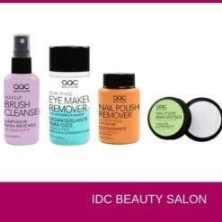 IDC Beauty Salon