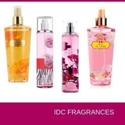 IDC Fragrance
