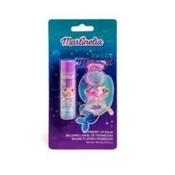 *30400 MARTINELIA Mermaid Lip Balm & Rings