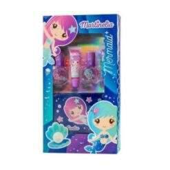 *30402 MARTINELIA Mermaid 5pcs Box