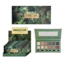 *30462 MAGIC STUDIO Camouflage palette
