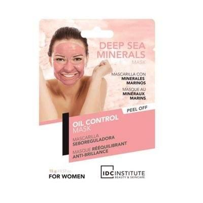 3441 IDC Institute Oil Control Mask For Women