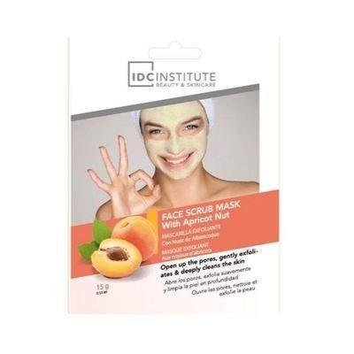 7471 IDC INST. Face Mask Apricot Nut 15gr