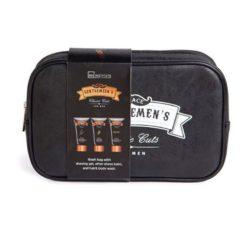 IDC Institute Gentlemen's 3 PCS Bag