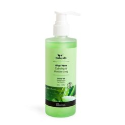*40736 IDC Institute - Natural's Shower Gel - Aloe Vera
