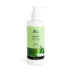 *40739 IDC Institute - Natural's Body Lotion - Aloe Vera